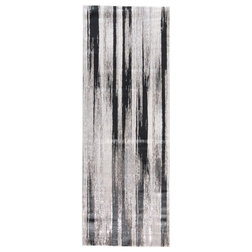 Contemporary Hall And Stair Runners by Feizy Rugs