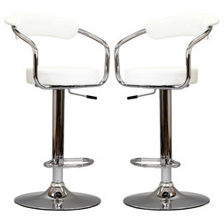 Contemporary Bar Stools And Counter Stools by Modway