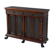 The Engraver's Art Sideboard