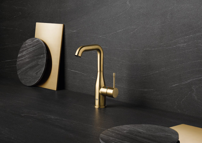 New Trends in Fixture and Hardware from the Kitchen and Bath Show