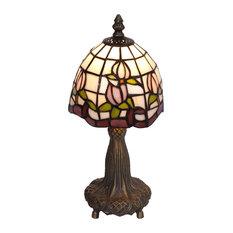 Rosebud Mini Table Lamp
