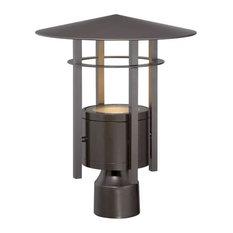 Designers Fountain LED34036 Englewood 1 Light LED Outdoor Post Light