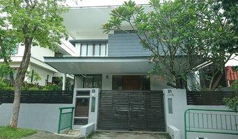 Landed private house @ Bishan
