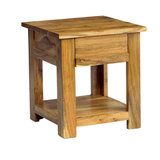 Akola End Table