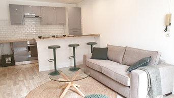 Création d'un meublé sur Metz hypercentre