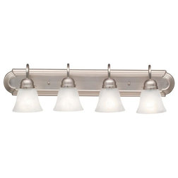 Awesome Traditional Bathroom Vanity Lighting by Lighting and Locks