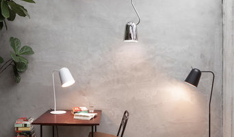 Dodo Lamp by Seed Design