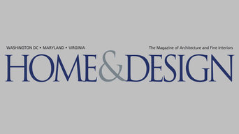 HOME&DESIGN Magazine