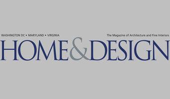 HOME&DESIGN Magazine