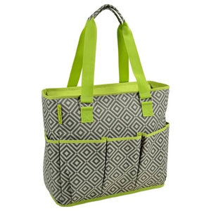 Insulated Casserole Carrier - Contemporary - Picnic Baskets - by