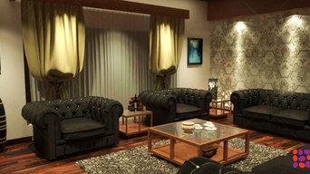 Best 15 Interior Designers And Decorators In Pakistan Houzz