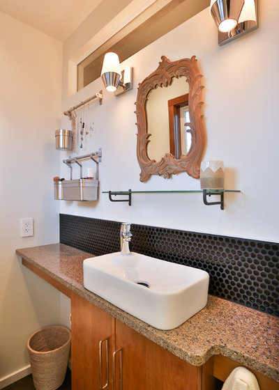 Marvelous DIY Bathroom Remodel uc