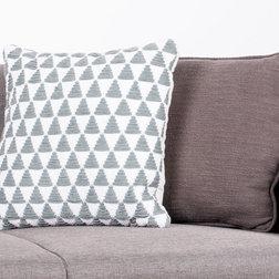 Scandinavian Decorative Pillows by Madeleine Home Inc.