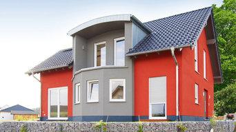 Einfamilienhaus mit Keller ca. 150 qm Wohnfläche