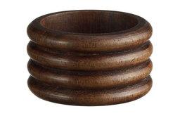 Ribbed Napkin Ring
