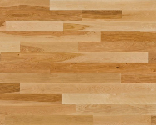 Natural Ambiance Yellow Birch Heritage Hardwood Flooring from Lauzon - Hardwood  Flooring - Natural Yellow Birch & Beech - Hardwood Flooring