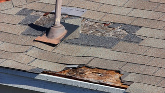 Roofing Repair Service in San Leandro CA