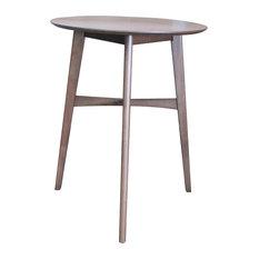 Most Popular Midcentury Modern Pub And Bistro Tables For Houzz - Mid century modern pub table