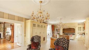 Private House, Dromore