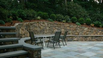 Hardscaping/landscaping/masonry