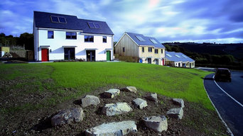 18 Passivhaus Homes Christow Devon