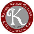 Klassic Home Building and Remodeling Inc.'s profile photo