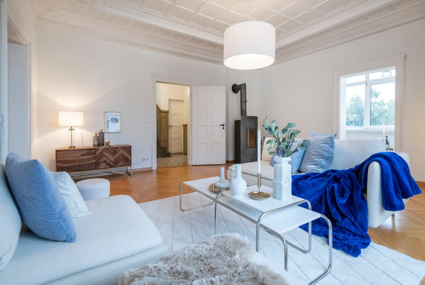 ファミリールーム by Cornelia Augustin Home Staging