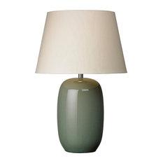Olivio Table Lamp, Pistachio