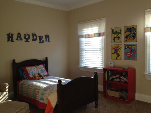 artwork corridor accent wall paint color | Paint colors/ accent wall?
