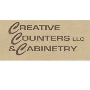 Creative Counters Cabinetry Llc