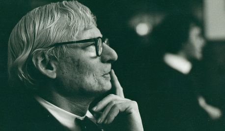 Iconic Architect: The Life & Works of Louis Kahn