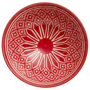 Safi Flower Salad Bowl