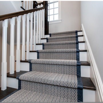 Staircases & Lofts