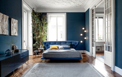 Will Any of These Design Trends Make it into Your Home This Year?