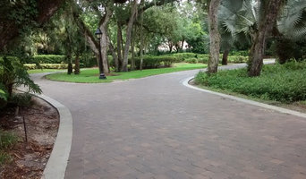 Roadway Project in Private Indian River Shores Community