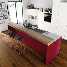Cucine Moderne A Catania.Cucine Moderne Modern Catania Palermo By Abita Design