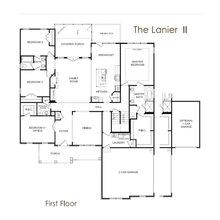 New PR House Floor Plan & Design Inspiration