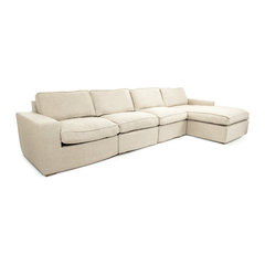 EcoFriendly Sectional Sofas Up to 70 Off Free Shipping on