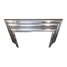ZLINE Crown Molding Profile 6 for Wall Mount Range Hood