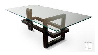 IOS dining table / Mesa de comedor IOS