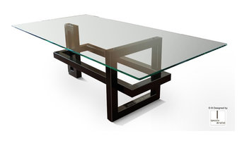 IOS dining table / Mesa de comedor IOS