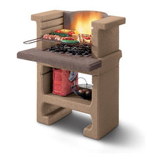 Bajkal MB Barbecue Unit