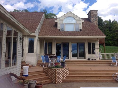 What Exterior Paint Color New Garage Door Style