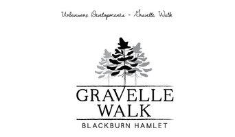 Gravelle Walk in Blackbrun Hamlet