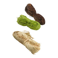 Serene Spaces Living Raffia Bundle