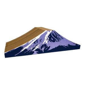 Mt. Fuji Cat Scratcher