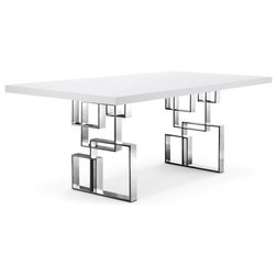 Contemporary Dining Tables by Apt2B