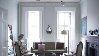 Benjamin Moore Paint Color Gallery