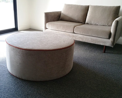 Styling - Footstools, Cubes and Ottomans