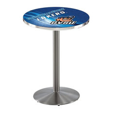 Grand Valley State Pub Table 36-inchx42-inch by Holland Bar Stool Company
